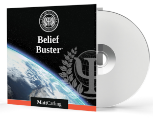 Belief Buster CD - Your Future Now 450px