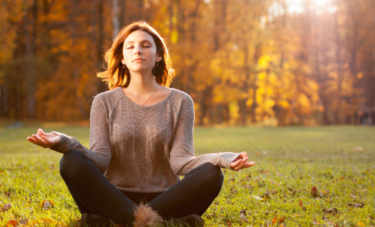 The Benefits Of Guided Meditation