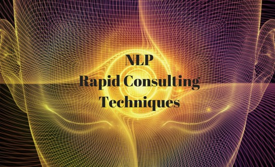 What are NLP Rapid Consulting Techniques?