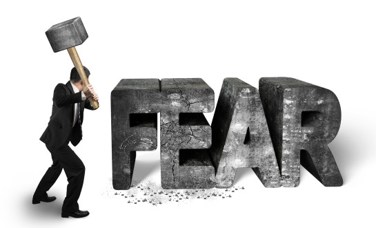 Powerful Ways to Overcome Fear – Tried and Tested by Successful People