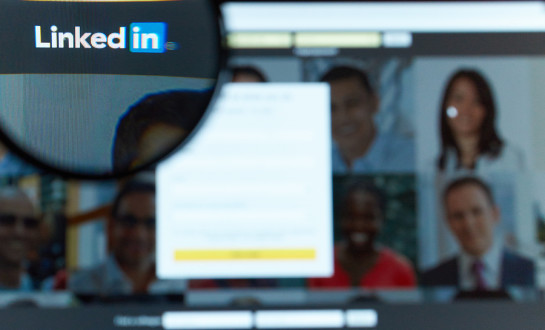 Building a Strong LinkedIn Personal Brand