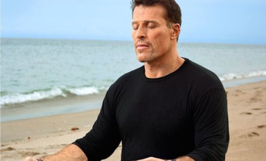 Tony Robbins Priming Routine – What does it do? Does it work?