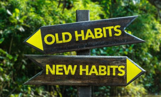Proven ways to break success killing bad habits