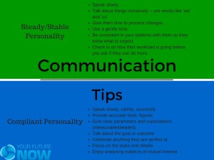 Communication Tips (2)