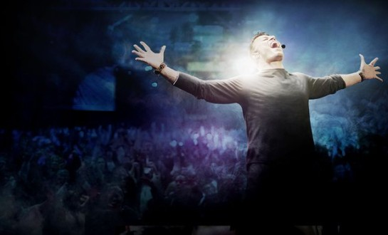 What I'm Watching: Tony Robbins – I'm Not Your Guru