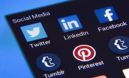 5 Ways to Boost Your Business' Social Media Presence This Year