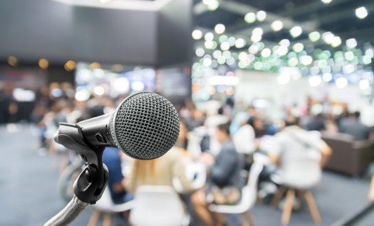 Do Public Speaking Courses Improve Public Speaking?