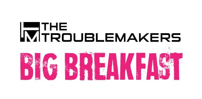 Big Breakfast logo