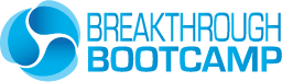 Breakthrough Bootcamp logo